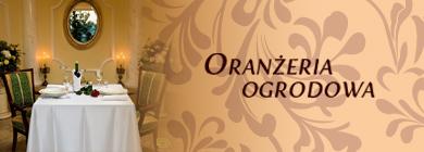 Oranżeria ogrodowa