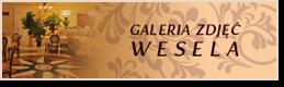 Galeria zdjęć - wesela
