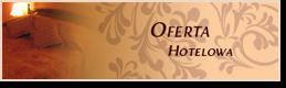 Oferta hotelowa